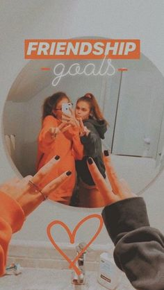 Untitled - Bff Pictures - Imagens honrosas do Bffpictures Untitled - Bff Pictures -. Bff Pics, Photos Bff, Cute Friend Pictures, Friend Photos, Friends Instagram, Creative Instagram Stories, Instagram Story Ideas, Photo Snapchat, Instagram And Snapchat