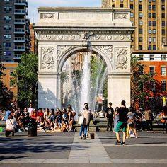 Somewhere awesome  #nyc #manhattan #newyorkcity #ny #nature #centralpark #beatiful #timessquare #brooklynbridge #ньюйорк #сша #природа #манхэттен #dumbo #sunset #coneyisland #закат #iloveny #soho
