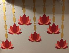 Varalakshmi Vratam 2019 – CREATIVE ME Like every year this year too I made a new Saree & Pallu Set for Lakshmi Deity and the colors I picked matched mine and Sisira's attire (a closest match though) The fabric I used is… Diwali Decorations At Home, Backdrop Decorations, Festival Decorations, Flower Decorations, Paper Backdrop, Diy Party Decorations, Diwali Craft, Diwali Diy, Diwali Pooja