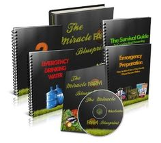 The Miracle Farm Blueprint PDF Free Download System Review
