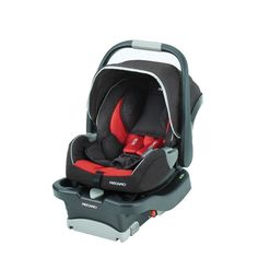 he RECARO Performance Coupe Infant Seat is engineered to ensure that children will be protected while on the road. It features racing-inspired superior safety features, such as deep side wings, full-body Side Impact Protection, strap twist preventing safety-stripes and a HERO harness technology. www.rightstart.com