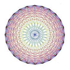 Geometrical Drawing Series | Waldorf Today - Waldorf Employment, Teaching Jobs, Positions & Vacancies in Waldorf Schools