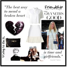 """""""Friendship"""" by styleability on Polyvore"""