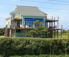 614 Ocean Drive, Emerald Isle, NC 28594
