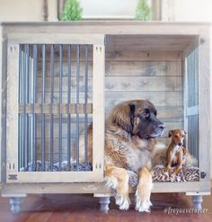 Great Dane Doggie Den™