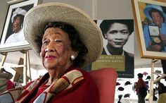 The Life and Surprising Times of Dr. Dorothy Height - NCNW | National Council Of Negro Women, Inc