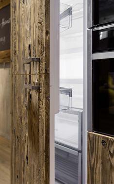 Reclaimed wood hacked H3 | ELEMENTs / Naturholzplatten | Admonter Natural Wood Flooring, Storage, Furniture, Home Decor, Homemade Home Decor, Larger, Home Furnishings, Decoration Home, Arredamento