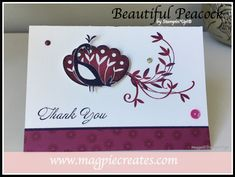 MagpieCreates | Sharlene Meyer – Independent Stampin'Up! Demonstrator