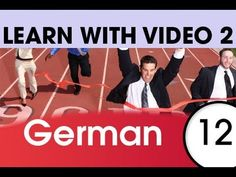 Learn German with Video - Learning Through Opposites