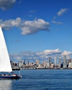 Hotel 1000 - Seattle, Washington #Jetsetter