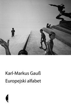 Europejski alfabet