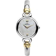 MICHEL HERBELIN Montre MICHEL HERBELIN Siam à deux aiguilles en Acier Siam, Michel, Pocket Watch, Watches, Steel, Watch, Accessories, Bijoux, Pocket Watches
