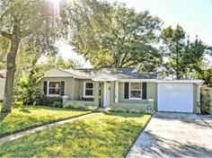 4702 W Euclid Ave Tampa, FL 33629. Stunning 3/2 Home in South Tampa!