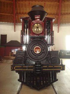 Baltimore and Ohio Railroad Museum, Baltimore, MD
