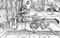 Questions and Answers About the Rapier #fencing #esgrima #fencingschool #rapier #ropera