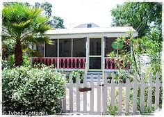 Tybee Cottages   Tybee Island, GA   Vacation Rental Cottages and Homes!