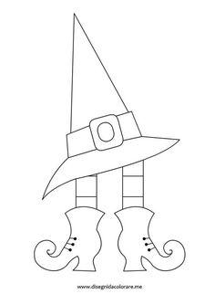 Moldes Halloween, Halloween Templates, Adornos Halloween, Manualidades Halloween, Halloween Doodle, Halloween Quilts, Theme Halloween, Halloween Drawings, Halloween Trees