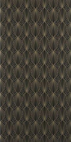 Cabaret Wallpaper Lacquer 882 (10483-882) – James Dunlop Textiles | Upholstery, Drapery & Wallpaper fabrics