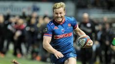 Rugby en direct : Actualité, Matchs et Transferts Rugby sur Rugbyrama