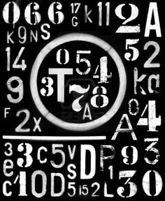 Overspray stencil shapes pinterest spray paint stencils spray paint industrial font and number alpha template for 3d stock photo spiritdancerdesigns Image collections