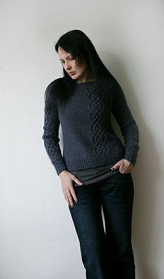 Ravelry: Skli's Кашемировый свитер 2