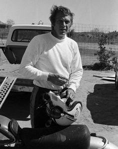The Steve McQueen Look Book: Style: GQ