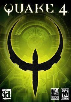 Quake 4 (PC game).