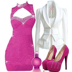Barbie né?!