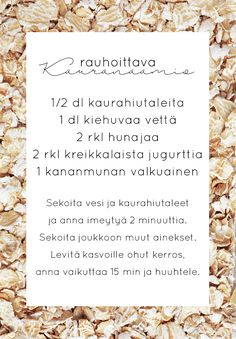 5 x DIY-hoito jouluksi – NUDE | Lily Sleepover, Diy And Crafts, Lily, Nude, Good Things, Cosmetics, Beauty, Orchids, Beauty Illustration
