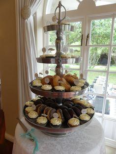 The Plantation guarantees an experience that is magical and memorably enjoyable Donut Tower, Port Elizabeth, Forest Wedding, Wedding Season, Weddingideas, Donuts, Wedding Cakes, Weddings, Beignets