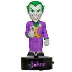 Batman The Joker Body Knocker $9.99