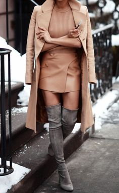 nude style to wear to the office