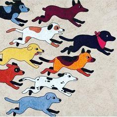 Protest Kunst, Protest Art, Paco Ortega, Adoption Stories, Social Art, Powerful Images, Chile, Cool Art, Pup