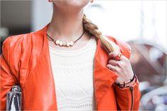 orange jacket. Orange Jacket, Jackets, Fashion, Down Jackets, Moda, Orange Blazer, Fashion Styles, Fashion Illustrations, Jacket