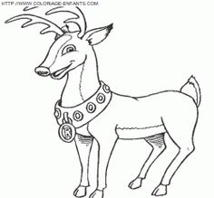 Here is a collection of the best free Reindeer coloring pages for kids and the whole family. Here you can find great free coloring pages with...