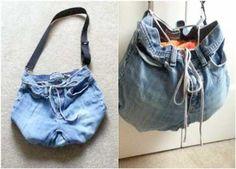 Captura de pantalla 4 de Recycled Jeans Craft