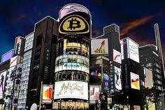 В Японии вступает в силу закон, приравнивающий биткоин к традиционным деньгам | Bitcoin новости