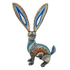 Margarita Sosa Rabbit