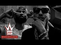 """French Montana """"To Each His Own"""" 
