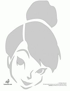 FREE Disney Halloween Pumpkin Carving Stencil Templates w/ Images! - 4 The Love Of Family Disney Pumpkin Carving Patterns, Disney Pumpkin Stencils, Halloween Pumpkin Carving Stencils, Halloween Pumpkins, Pumpkin Carvings, Tinkerbell Pumpkin Stencil, Pumpkin Printable, Pumpkin Template, Pumpkin Carving Templates