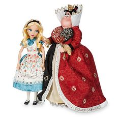 Disney Fairytale Designer Collection Doll Set 2016 - Pre-Order | Disney Store