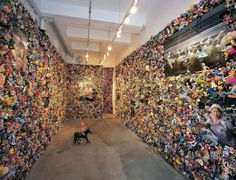 Michael Wolf: The Real Toy Story | Junkculture