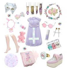 """♡ still lives in my heart ♡"" by kyandi on Polyvore"