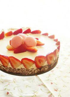 Tiramisu, Cheesecake, Keto, Ethnic Recipes, Food, Cheesecakes, Essen, Meals, Tiramisu Cake