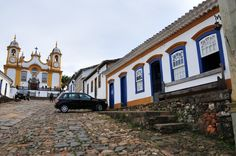 Matriz de Santo Antônio - Tiradentes | Flickr - Photo Sharing!