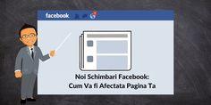 Noi Schimbari Facebook: Cum Va fi Afectata Pagina Ta Ecommerce, Family Guy, Facebook, Guys, Fictional Characters, E Commerce, Fantasy Characters, Sons, Boys