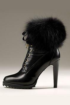 Alberto Guardiani - Women's Shoes - 2011 Fall-Winter