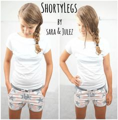 shortylegs SM bis Gr. 170