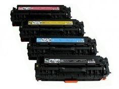 Refill Toner HP Lj CP2025/CM2320 (304A)