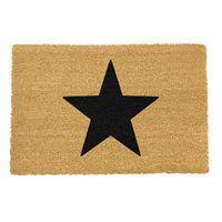 Artsy Doormats Star Door Mat